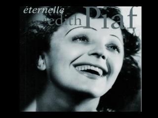 """Edith Piaf """"Non,je ne regrette rien''"""