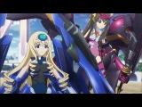 IS: Infinite Stratos / Необъятные Небеса - 1 сезон 5 серия ( Eladiel & Lupin )